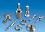 Parti di alluminio della macchina di CNC di precisione che timbrano le parti