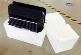 12дюйма 12W на солнечной энергии вентиляционного отверстия выпуска воздуха на крыше (SN2013004)