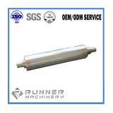 OEMのステンレス鋼またはCoperまたはアルミニウムCNCの旋盤または製粉の精密機械化の部品