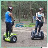 Road Electric Chariot Two Wheel Smart Balance Electric Scooterを離れた新しいProducts Ecorider Golf Cart Lithium Battery