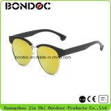El metal barato de la venta al por mayor caliente de la venta embroma las gafas de sol