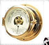 Barómetro com termometro bimetálico Dial 1150mm
