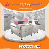 Präzisions-Uhr-Glasschneiden-Gerät des Ausschnitt-0.025mm/Min (RF1312S)