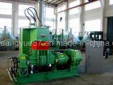 ゴム製かプラスチック内部混合のためのゴム製分散のニーダー機械