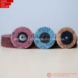 Les disques de conditionnement de surface pour les bois