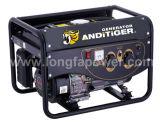 Générateur d'essence d'essence monophasé à C.A. du pouvoir 2.8kVA pour l'usage à la maison