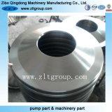 Moulage d'investissement/à la cire perdue Moulage de pièces de rechange de la pompe en acier inoxydable