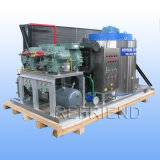 La glace industrielle Making Machine