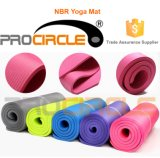 Procircle Eco Natural PVC NBR TPE Mat Yoga (PC-YM2016)