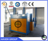 Machine à cintrer hydraulique du frein WC67Y 125T/3200 de presse