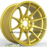 Авто деталей из алюминия подбарабанья реплики Xxr легкосплавные колесные диски