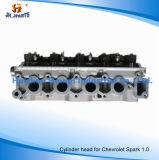 GM/Chevrolet 불꽃 1.0 Matizii/Kalos/Aveo B10s1/B10s1a/B10s1c를 위한 엔진 부품 실린더 해드