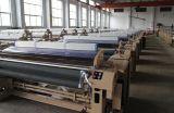 Tear do jato de água Yc851 e máquina de matéria têxtil de trama de alta velocidade da densidade