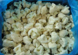 Neues Getreide gefrorener IQF Blumenkohl