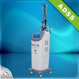 Laser fraccionario del CO2 para el retiro/la piel de la marca de Strech que aprietan/rejuvenecimiento vaginal con 3 sistemas