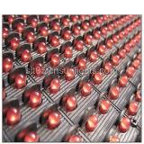 2016 vermelho de alto brilho exterior P10 LED impermeável