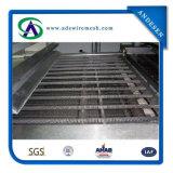 Aço inoxidável 304 Flat Flex Belt, Correia transportadora