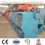 Gummiriemen-Granaliengebläse-Maschine für Roheisen