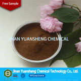 Sodium Lignosulfonate de lignine de cahier d'engrais