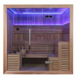 Monalisa New Design Luxury Sauna Cabin (M-6045)