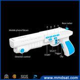 Jouet sans fil de support de Bluetooth de jeu de virtual reality du téléphone mobile Vr12