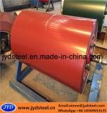 Aço galvanizado PPGI na bobina