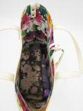 Do Tote à moda das senhoras do portátil da compra da escola do curso da bolsa das mulheres do saco do plutônio da forma senhora de sacos cosmética bolsas