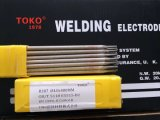 Edelstahl-Schweißens-Elektrode