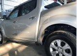 Da potência elétrica da etapa lateral de auto acessório placa Running para peças de automóvel do coletor de Nissan Navara