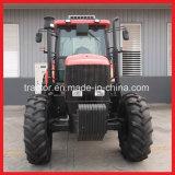 120HP o trator agricultural, quatro rodou o trator de exploração agrícola (KAT 1204)
