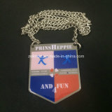 Custom печать медали/Medallions из нержавеющей стали