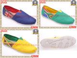 Chaussures occasionnelles de toile de qualité (SD6187)