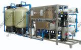 Équipement de traitement de l'eau pure avec ce certificat