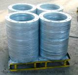 Bride SABS1123 1600/3 galvanisée à chaud