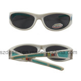 Vente en gros Custom Logo Sport UV400 Kid Sunglasses