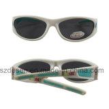 卸し売りカスタムロゴのスポーツUV400の子供のサングラス