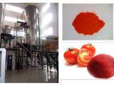 Máquina de produção automática para tomate em pó