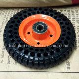 Roda Não-Pneumática para o trole, Handtruck 2.50-4 3.00-4 3.50-4 4.00-8