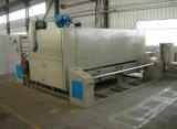 Chemische Faser-Gewebe-Wärme-Einstellungs-Textilraffineur