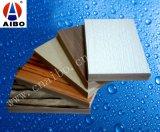 白い固体高品質の表示PVC泡のボードのHDPEシート
