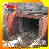 Constructeur de production d'aléseuse de tunnel d'Epb