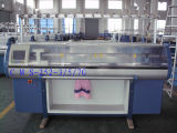 3, 5, 7 g Double System Geautomatiseerde Sweater Knitting Machine (TSM-252)
