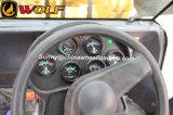 916 ZL16f pequenas pás carregadeiras de rodas com marcação CE de motor