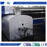 Nuovo Technology Continuous Rubber Recycling a Oil Machine