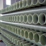 Tubo subterráneo del cable de la calidad FRP