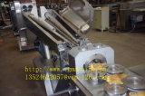 Lollipop del remolino línea de producción automática