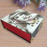 Модная подгонянная коробка коробки подарка картона косметическая упаковывая
