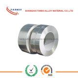 نيكل [بلت كبّر] صفح شريط/رقيقة معدنيّة نيكل فولاذ شريط قصدير عمليّة تصفيح