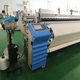 Machine de tissage de gicleur d'air de machines de textile du manche Zax9100