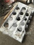 Sustentações resistentes ao calor da câmara de ar do molde da conveção das folhas de câmara de ar do molde